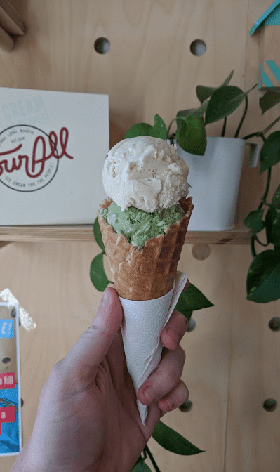 Best Ice Cream Parlours: Stratford to Kitchener | City House Country