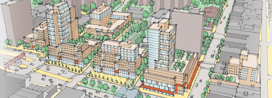 City Planning Commission Approves Seward Park Redevelopment Proposal