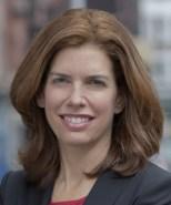 ulie Menin, former Chairperson of Manhattan Community Board 1.