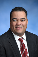 Former City Council member Erik Dilan was fined $9,000 for violating the Conflict of Interests Law. Image Credit: Office of State Assemblyman Erik Dilan