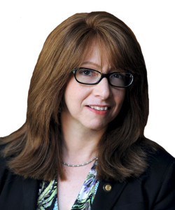 Assembly Member Linda B. Rosenthal