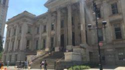 Tweed Courthouse. Image credit: CityLaw