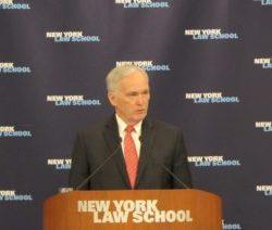 Commissioner Joseph Ponte