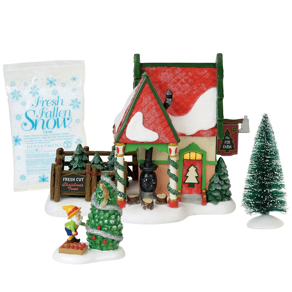 department 56 christmas vacation