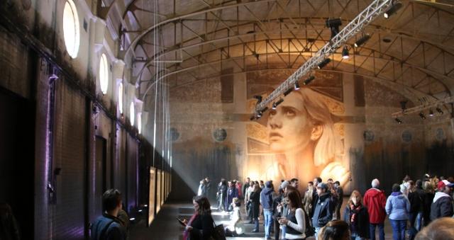 Rone Exhibition