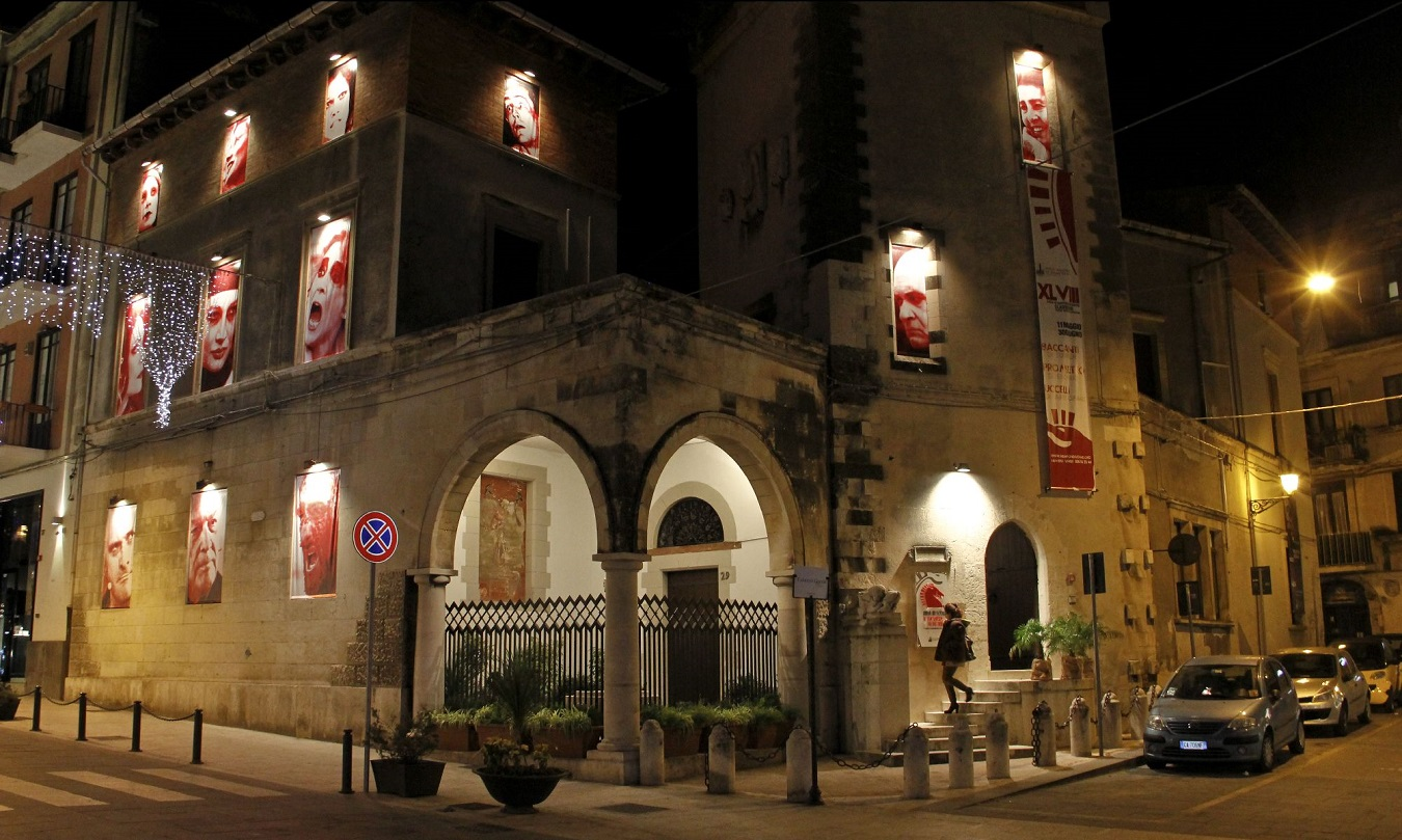 See Siracusa attractions with Citymap