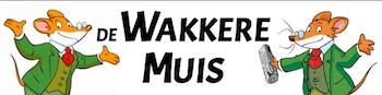 Afbeeldingsresultaat voor de wakkere muis