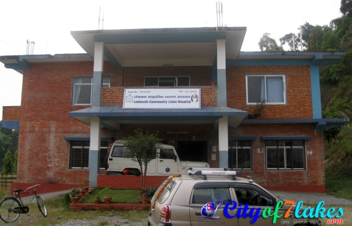 Lekhnath Samudaik Hospital final