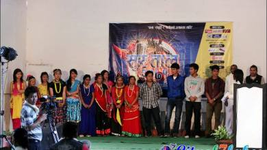 Photo of Sur Taal 2071 Pokhara Audition