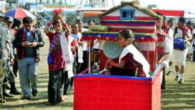 Photo of Lekhnath Mahotsab 2068 Reloaded