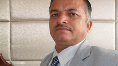 Photo of Teacher's politics spoils quality in education: Minister Poudel