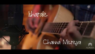 Photo of Isharale / Channa Mereya | Mandira | Almoda (Cover Mash up)