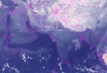 Photo of Mercury dips to zero degree Celsius in Kathmandu