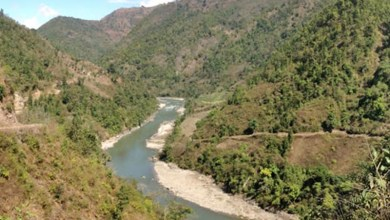 Photo of Budhigandaki hydel-affected locals halt agitation to continue talks