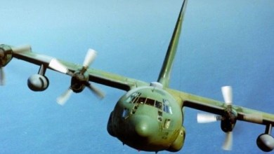 Photo of Chile military plane with 38 onboard goes missing