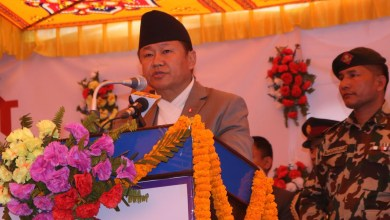 Photo of State govt has increased optimism on federalism: CM Rai