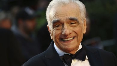 Photo of Hollywood's Martin Scorsese talks lockdown anxiety in homemade short film