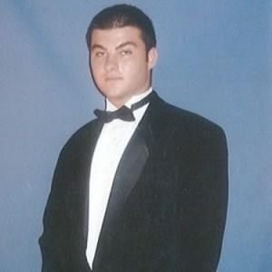 Corey Ressler 11/12/1987 - 7/14/2010