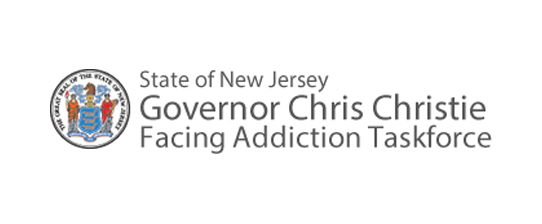 New Jersey Facing Addiction Taskforce