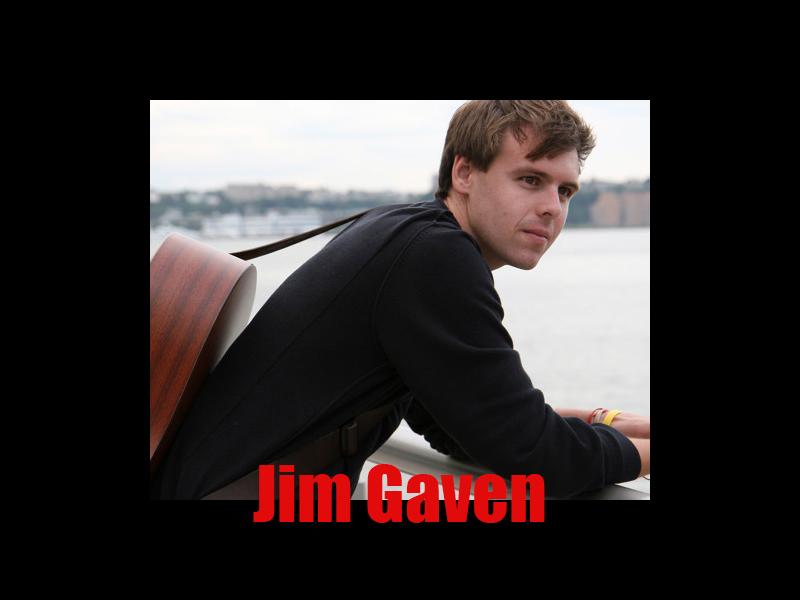 Jim Gaven
