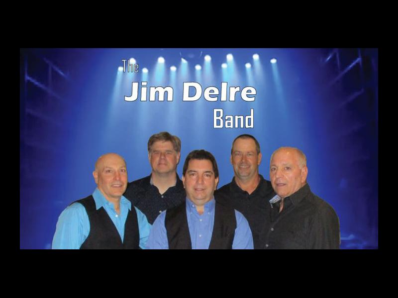 Jim Delre