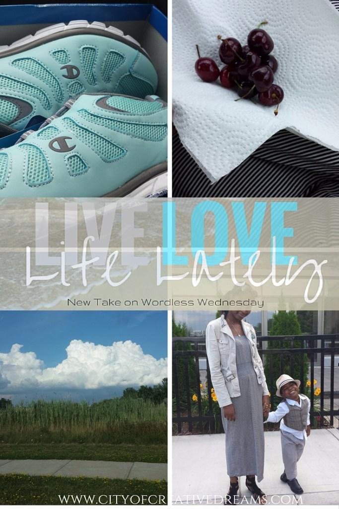 Live Love Life Lately | City of Creative Dreams