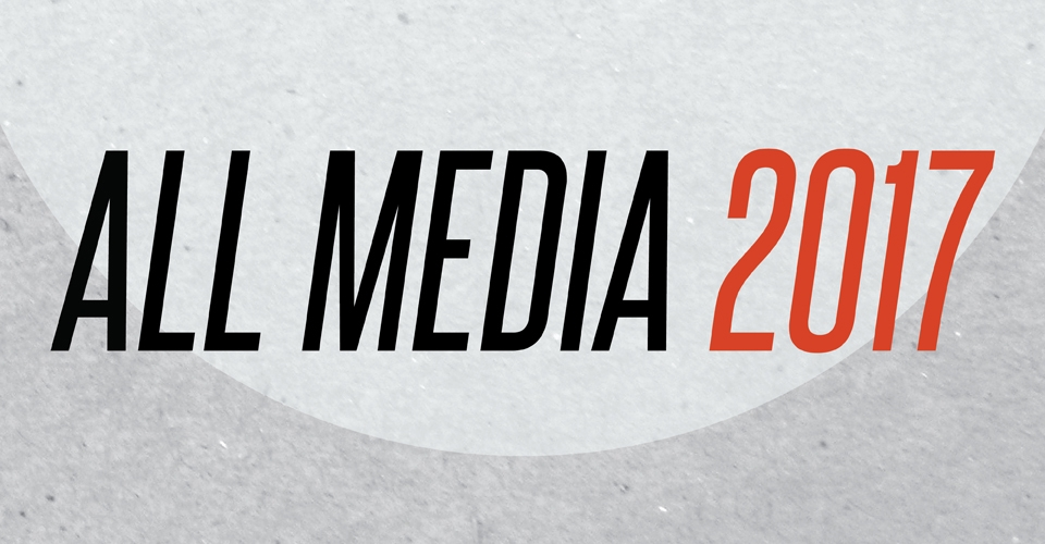 Current Exhibition: All Media 2017 Exhibition