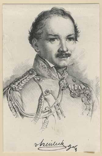 Karl Wilhelm Freiherr von Heideck