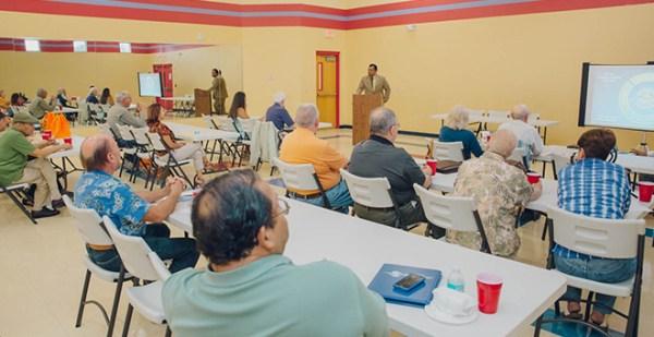 Orange County Property Appraiser: Rick Singh, Speaks with ...