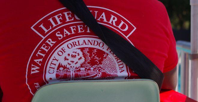 Orlando - college
