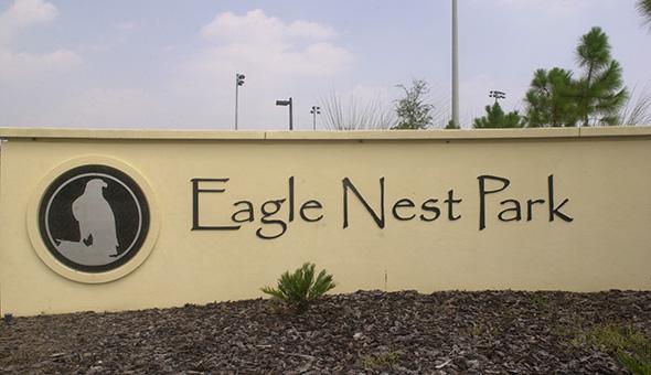Eagle Nest Park