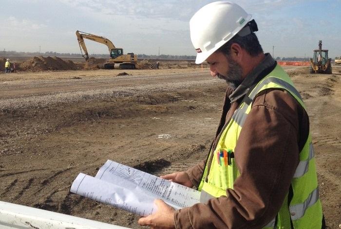 Construction Inspection Services City Of Sacramento