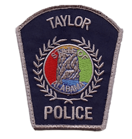 Police Department - City of Taylor