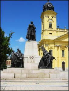 Debrecen Sightseeing