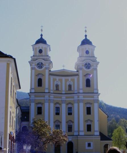cloister church