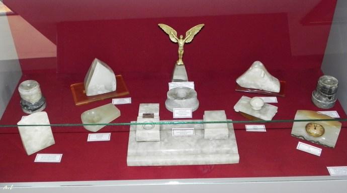 aragonite ornaments