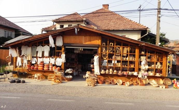 Corund shops