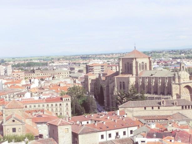a bit of Salamanca