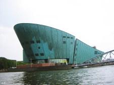 Nemo Amsterdam