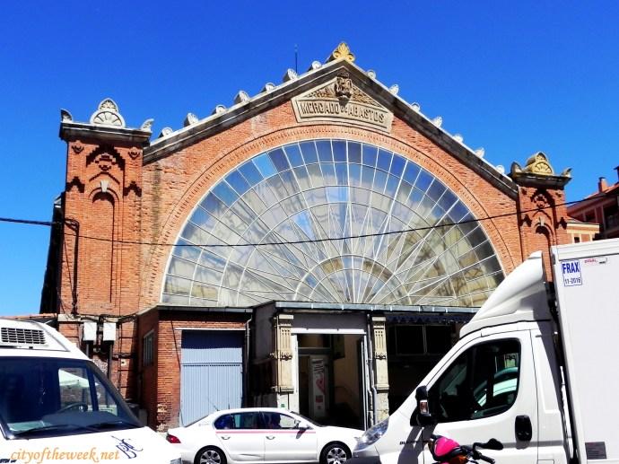 Mercado Zamora