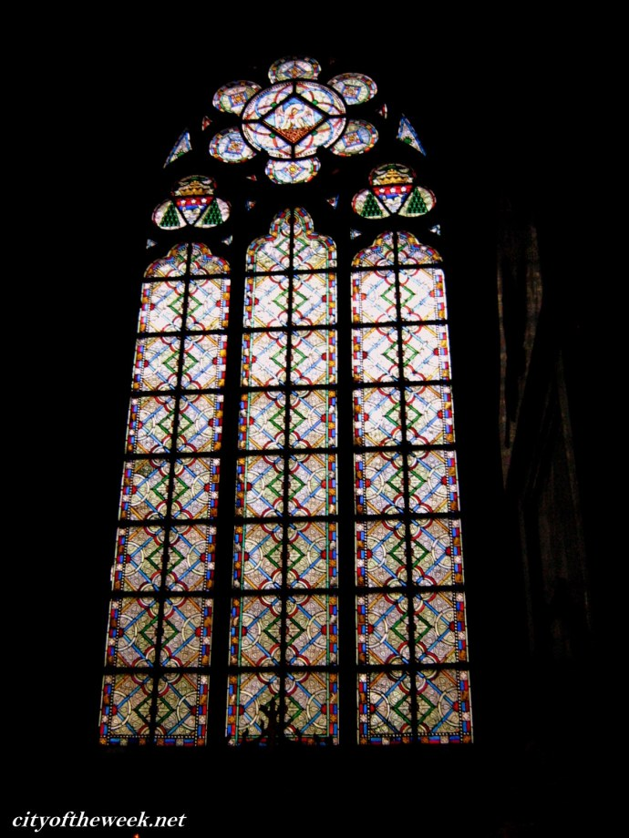painted windows II.