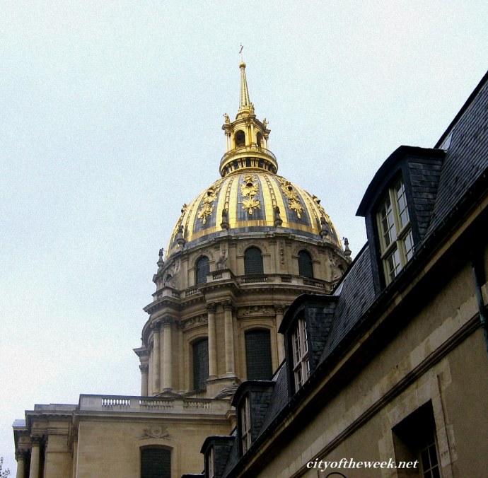 Dome of the Invalids