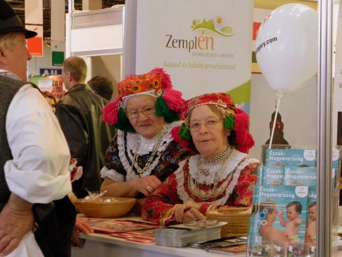 Women of Zemplen