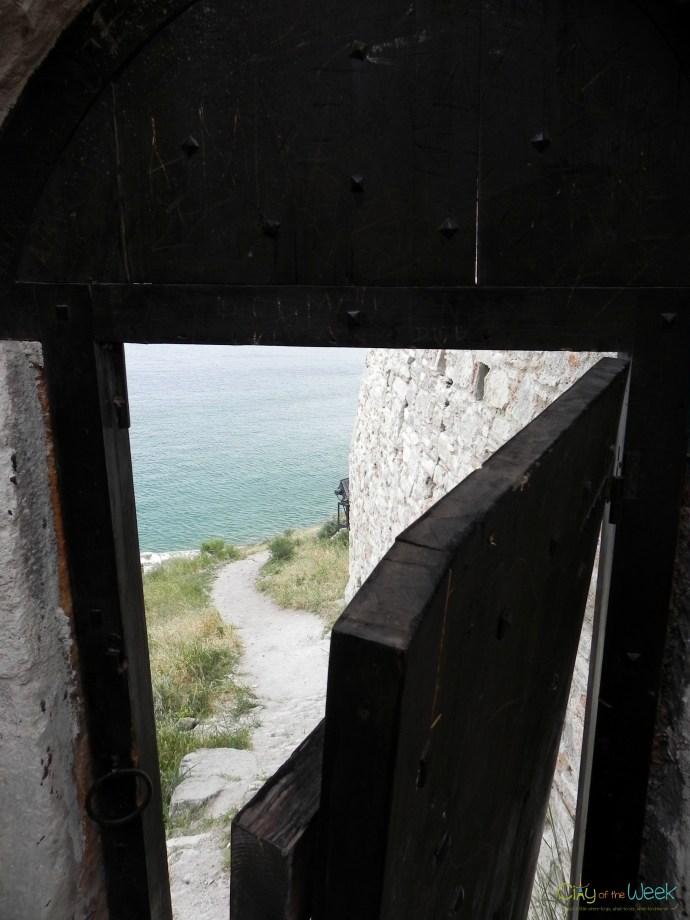 Pigeon island / Guvercin Adasi