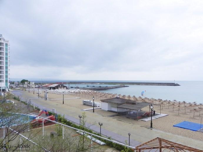 Golden Sands Resort