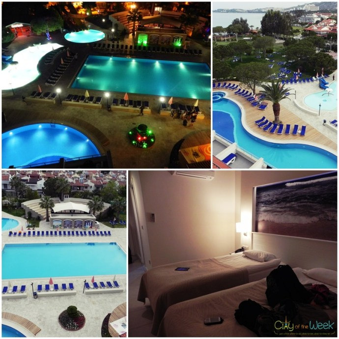 Batihan Beach Resort Kusadasi