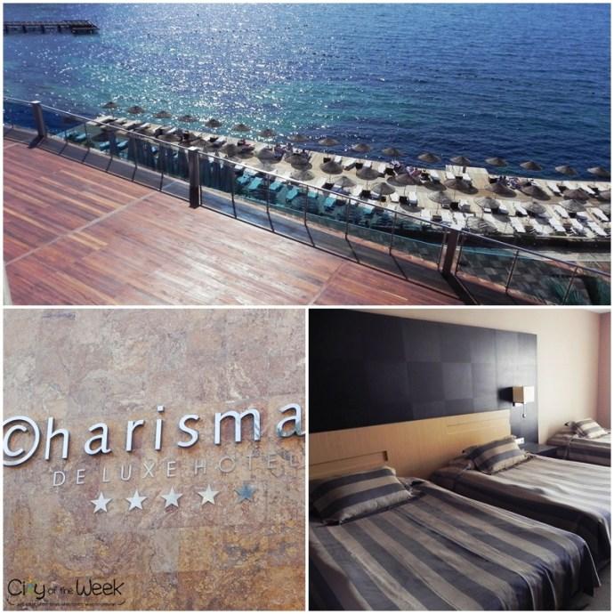 Charisma Hotel Kusadasi
