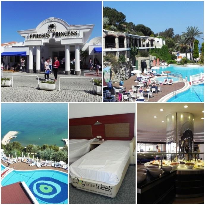 Ephesus Princess Hotel Kusadasi