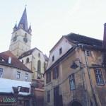 back in Sibiu