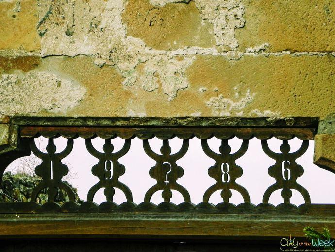 Carta Monastery, Sibiu, Transylvania, Romania